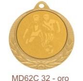 MD 32C 32 ORO